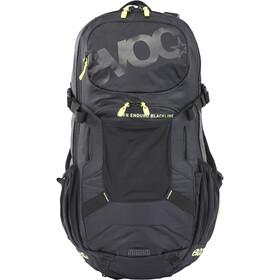 EVOC FR Enduro Blackline Protector Backpack 16l black